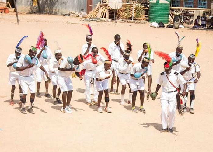 Festivaler i Malawi Likoma festival