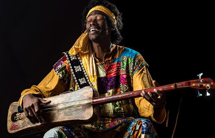 Zanzibars festivaler